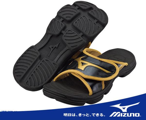 MIZUNO 美津濃 金標 運動拖鞋 Mizuno Pro Sandal 2KJ-10600