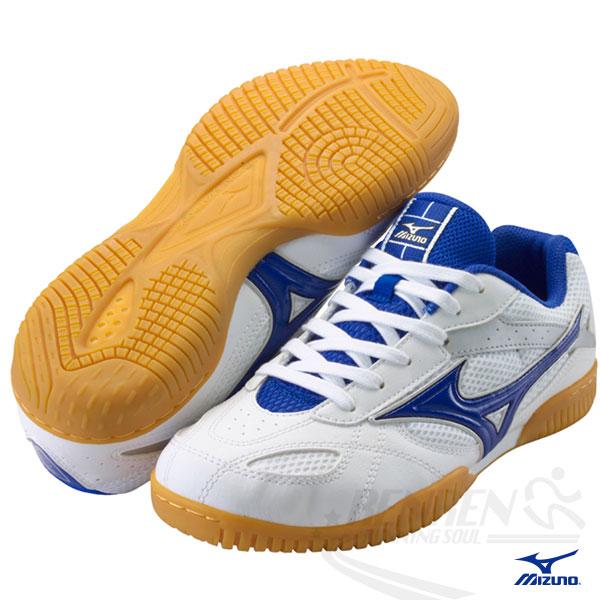MIZUNO美津濃 桌球鞋 CROSSMATCH PLIO ME 2014新款.18KM-39227