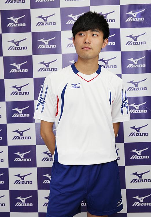 MIZUNO美津濃 男排球衣(白XL~3XL)  排汗運動服 排球服 運動排汗衣 球隊專用