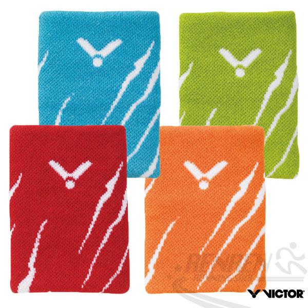 VICTOR勝利 非洲運動護腕(四色) C-2049