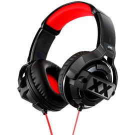 志達電子 HA-M55X JVC XX系列 重低音全罩 耳罩式耳機 門市開放試聽服務