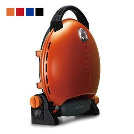 【RV運動家族】O-GRILL 3000T 美式時尚可攜式瓦斯烤肉爐(共四色)