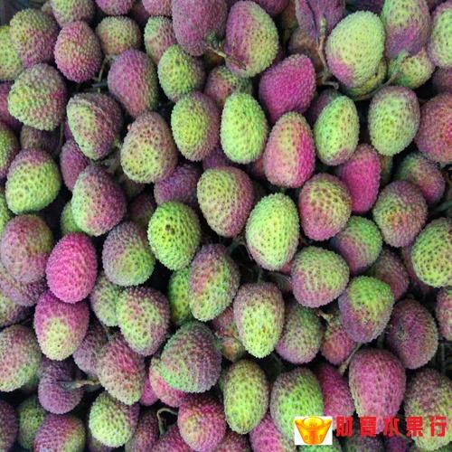 財寶水果行-高級水果禮盒-台灣精選精緻水果-高雄大樹鄉-特大顆粒玉荷包荔枝水果禮盒(10台斤入)