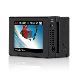 【GoPro 配件】外掛觸控螢幕 ALCDB-401 LCD Touch BacPac Hero4 Hero3+ Hero3 HERO 極限運動攝影 公司貨