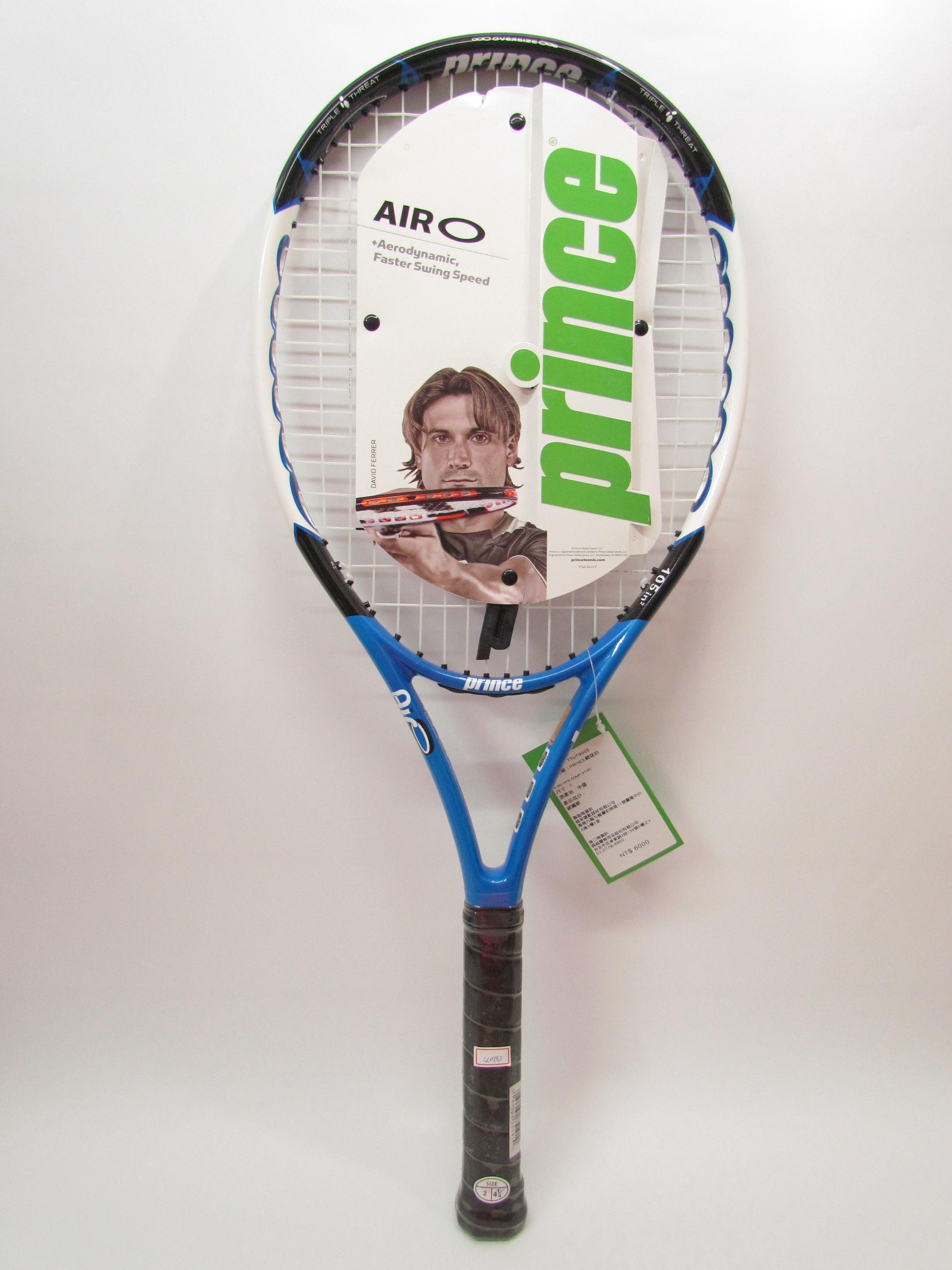 Prince專業網球拍 AirO Hybrid Comp