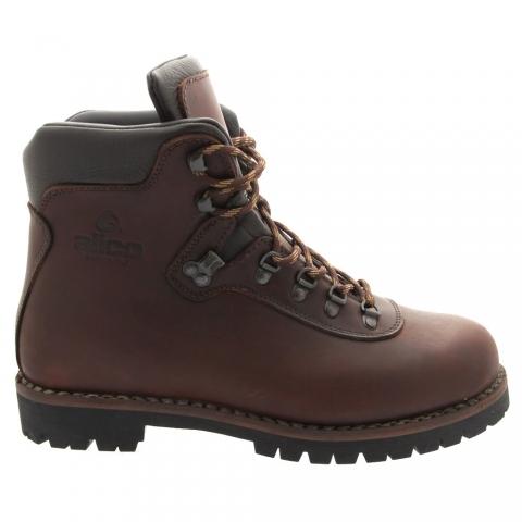 [ Alico ] 061044 Summit 義大利手工製寬楦全皮登山鞋 登山靴