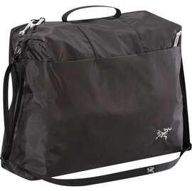 [ Arcteryx 始祖鳥 ] 14257 Index 10 旅行衣物打理包/行李收納袋 碳黑 Arc'teryx