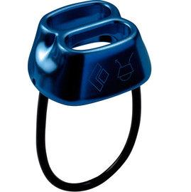 Black Diamond BD 620045 ATC Belay/Rappel Device 運動型雙槽確保器/豬鼻子/下降器 藍色