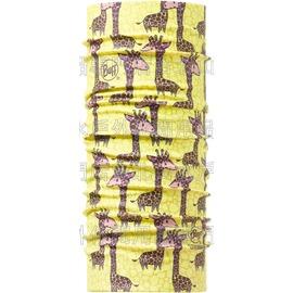 [ Buff ] 100117 High UV BUFF 高防曬CoolMax抗UV萬用魔術頭巾 寶寶款 迷你長頸鹿