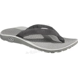 [ Chaco ][ 美國佳扣 ] CH-ETW25 女 Reversiflip 百變織帶運動涼鞋/夾腳拖鞋 沙灘款 黑
