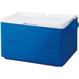 [ Coleman ] 31L 置物型冰桶/行動冰箱/可堆疊好攜帶 CM-1330 藍
