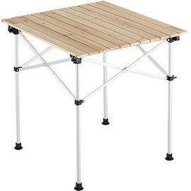 [ Coleman ] 天然實木蛋捲桌/65 CM-23502M000