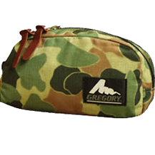 [ Gregory ] Belt Pouch S 日系收納包/腰掛包/筆袋/整理袋/腰包小物袋/化妝包 二戰迷彩_53460