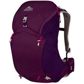 [ Gregory ] J28 專業登山背包/日用登山包 28升 74461 MP 紫