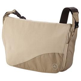 [ Gregory ] Swerve Messenger Bag 美式生活休閒郵差包/單肩包/側背包 石頭灰