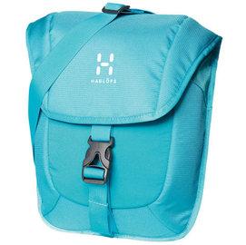 [ HAGLOFS ] NODE MESSENGER 11吋 2AD青鳥藍 休閒平板側背包