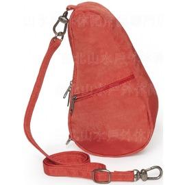 Healthy Back Bag HB6100-TC 雪花寶背隨身包/AmeriBag/側背包/寶貝包 橘紅