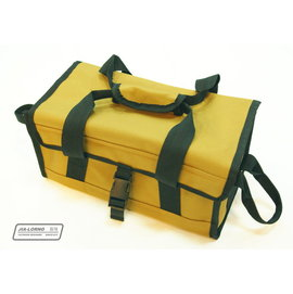 [ JIA-LORNG 嘉隆 ] BG046 耐用硬質側板萬用工具袋 S號