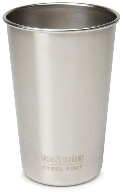 [ Klean Kanteen ] KSSC16-RT 16oz/473ml Stainless Steel Pint Cup 不鏽鋼杯