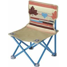 [ Logos ] 印第安野營椅/露營椅/折疊椅 耐重80kg 73170019
