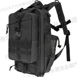 [ Magforce ] 馬蓋先 軍規城市獵人背包 0517 台灣製 軍規黑
