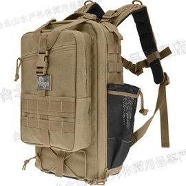 [ Magforce ] 馬蓋先 軍規城市獵人背包 0517 台灣製 軍規卡其