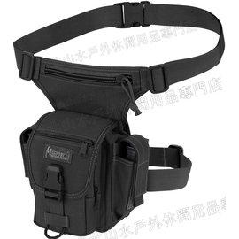 [ Magforce ] 馬蓋先 機動腰包/戰術腰包/腿包 0401 台灣製 黑