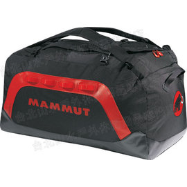 Mammut 長毛象 Cargon 手提行李袋/裝備袋 40L 2510-02080-00554 黑