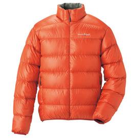[ Mont-Bell ] Light Alpine 800FP 高保暖超輕鵝絨 羽絨外套/羽絨衣 男款 1101359-RDBR 磚紅 montbell