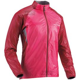 [ Mont-Bell ] Ultra Light Shell 女款超輕量防潑水保暖軟殼風衣 1106445 GA/DP 榴紅 montbell