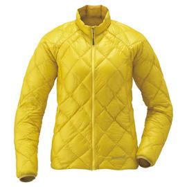 [ Mont-Bell ] EX Light Down 900FP 極輕量保暖鵝絨 羽絨外套/羽毛衣 女款 1101345 MST 金黃 montbell