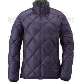 [ Mont-Bell ] Light Alpine 800FP 高保暖超輕鵝絨 羽絨外套/羽絨衣 女款 1101429-EP 紫色 montbell