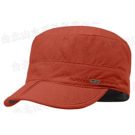 [ Outdoor Research ] Radar Pocket Cap 軍帽/遮陽帽/鴨舌帽 OR80660 474橘