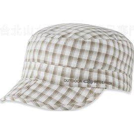 [ Outdoor Research ] Radar Pocket Cap 軍帽/遮陽帽/鴨舌帽 OR80660 829淺色格紋