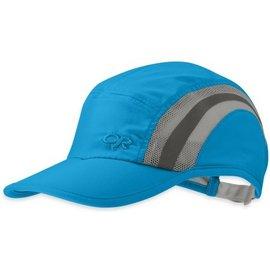 [ Outdoor Research ] Throttle Cap 輕量透氣鴨舌帽/遮陽帽/棒球帽/跑步帽 OR80685 757水藍