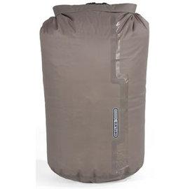 [ Ortlieb ] K20602 22L深灰 Lightweight Dry Bag PS10 輕量壓縮防水收納袋/防水袋/打包袋 IP64