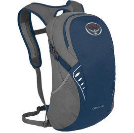 [ Osprey ] Daylite 13 多功能輕量後背包/攻頂包 鋼鐵藍