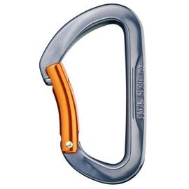 [ Petzl ] M10 A Sprit 彎口快扣鉤環/無鎖D環/勾環