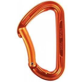 [ Petzl ] M53 B SPIRIT 輕量快扣鉤環/無鎖D環/勾環 彎口