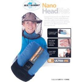 [ Sea to Summit ] Nano Mosquito Headnet 超輕量防蚊網帽/防蚊帽 ANMOSH