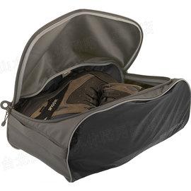 [ Sea to Summit ] UltraSil SHOE BAGS 輕量旅行鞋袋 L 可收納登山鞋 ATLSB LBK 黑
