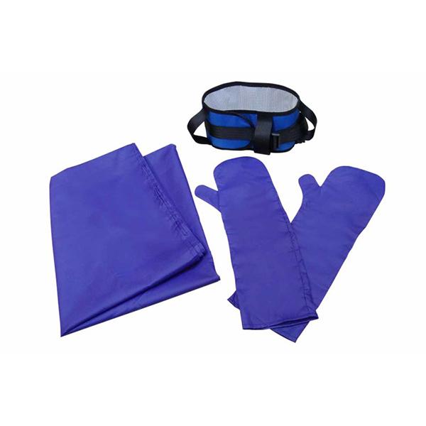 移得易EZ111隨身照護包 (移位滑墊+腰帶+手套)