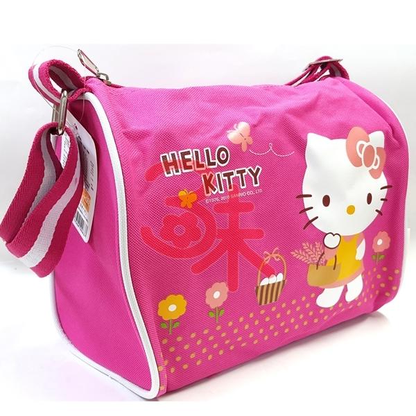 (台灣) 喜年來 Hello kitty蛋捲禮盒(自然風)~1盒 64g~1盒345元~