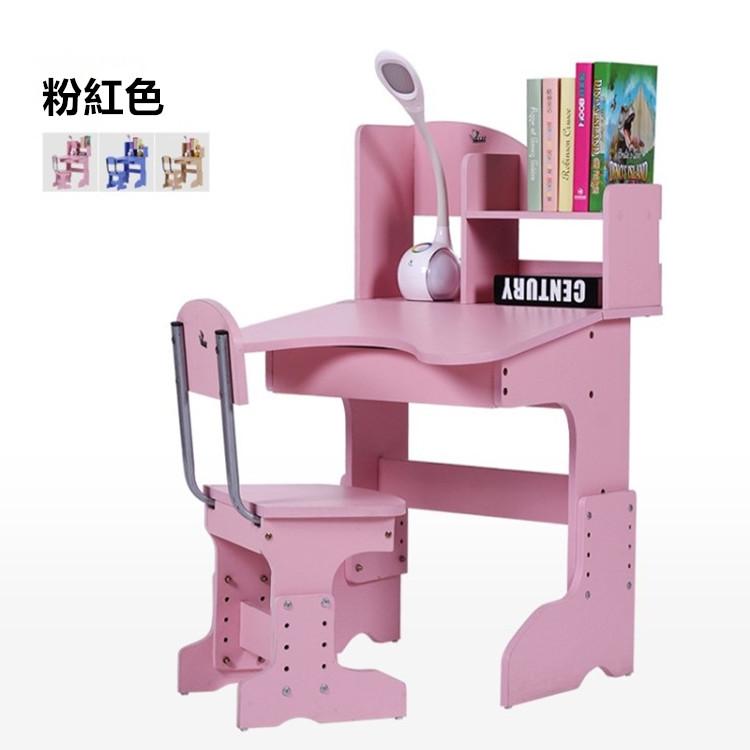降桌椅 桌子+椅子 學習書桌椅 電腦桌 成長書桌椅 矯姿椅 功能學習桌 電腦椅 兒童椅帶書架