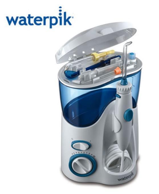 【美國Waterpik】高效能牙齒保健沖牙機WP-100 (二年保固)