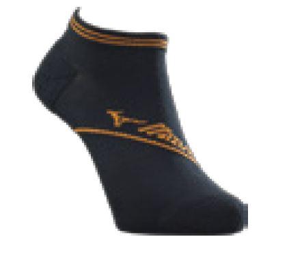 【登瑞體育】 MIZUNO 男運動厚底踝襪- D2TX652495