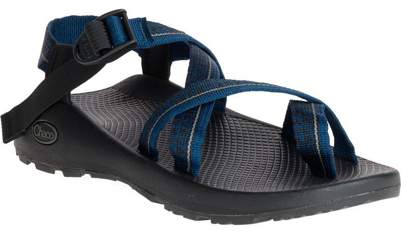 Chaco涼鞋/越野運動涼鞋/水陸鞋/綁帶涼鞋-夾腳款 男 美國佳扣 CH-ZCM02 HA35 暗夜藍