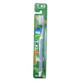 T.KI鐵齒超細軟毛護理牙刷 1支◆德瑞健康家◆【DR64】