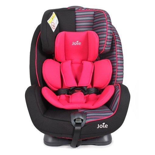 【限定出清特價】英國【Joie】Stages汽車安全座椅(0-7歲)