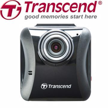創見 Transcend 行車記錄器  DrivePro 100 ◆130度廣角鏡頭